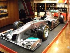 F1 W04 Mercedes (9)