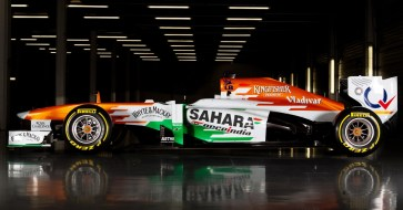 Force-India