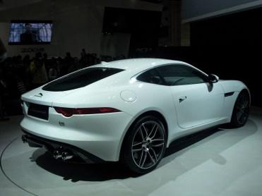 Jaguar F Type Coupe (3)