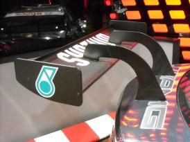 Mercedes Classe C DTM (8)