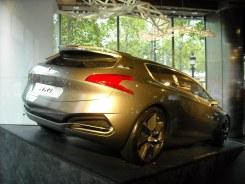 Peugeot HX1 Concept (1)
