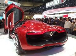 Renault DeZir (1)