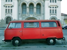 România mașină 08