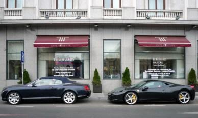 România mașină 18