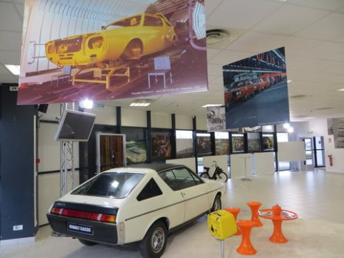 Expo Sandouville Renault Paris Normandie (2)