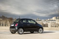 Fiat 500 Guerlain