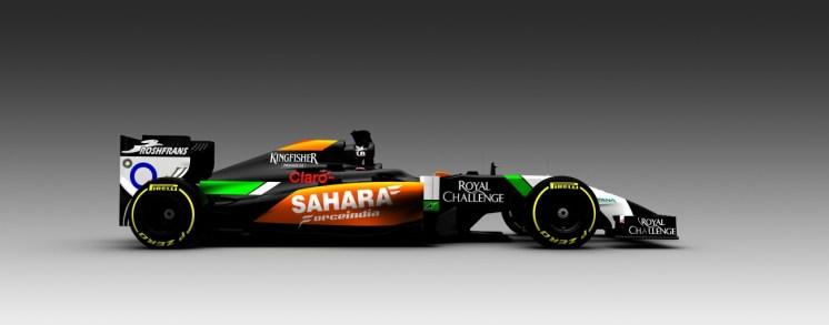 Force-India-VJM07