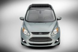 Ford C-Max Solar Energi (5)