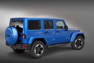 Jeep Wrangler Polar Limited Edition