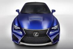Lexus RC-F 2015.14