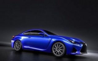 Lexus RC-F 2015.4