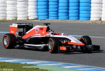 Marussia-MR03-3