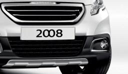 Peugeot 2008 Urban Cross