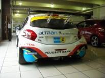 Peugeot 208 SP2T 24 H Nürburgring 2013 (10)