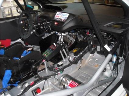 Peugeot 208 SP2T Nürburgring 2013 (1)