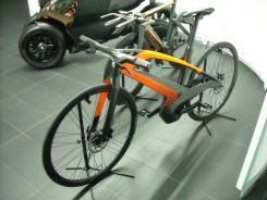 Peugeot Design Lab Bike