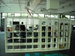 Peugeot Design Lab Bureaux (1)