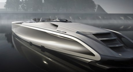 Peugeot Design Lab Yacht (2)