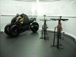 Peugeot Design Lab concepts