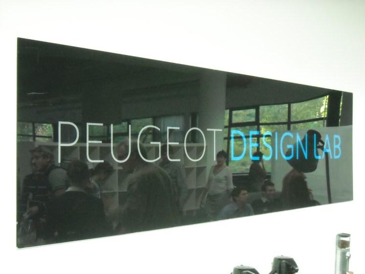 Peugeot Design Lab
