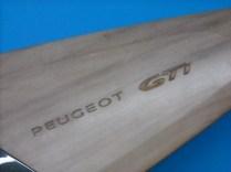 Planche de Surf GTi Peugeot Design Lab (2)