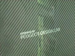 Planche de Surf GTi Peugeot Design Lab (3)