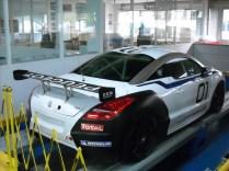 RCZ Nürburgring 2011 (1)