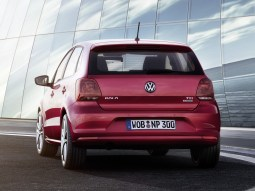 VW Polo restylée 2014