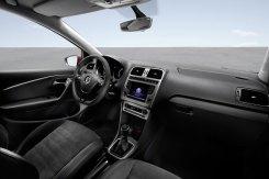 VW Polo restylée 2014