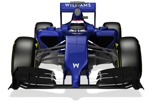 Williams-FW36-4