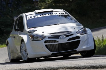 i20_WRC August Test Asphalt 1