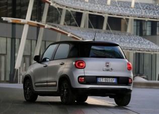 Fiat 500L Beats Edition 2014