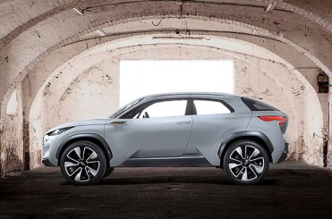 Hyundai Intrado Concept Car 2014 (1)