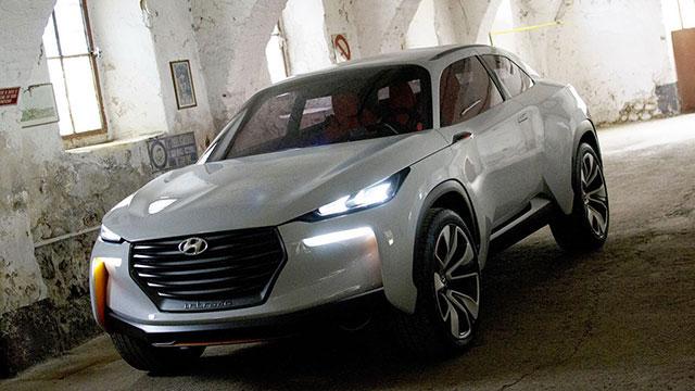 Hyundai Intrado Concept Car 2014 (2)