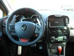 Intérieur Clio IV RS (3)