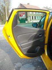 Intérieur Clio IV RS (5)