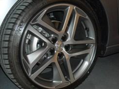 Jante Peugeot 308