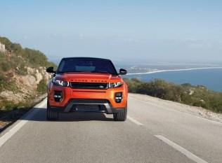 Land Rover range Rover Evoque 285 ch