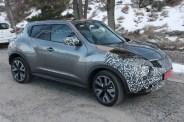 Nissan Juke Spyshots restylé 2014 (10)