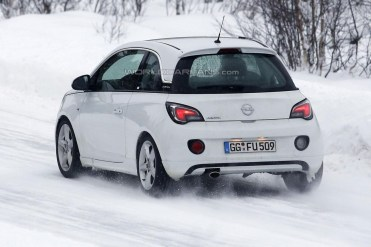 Opel-Adam-OPC-spyshot