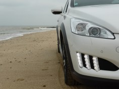 Peugeot 508 RXH W24 Beach Party 03