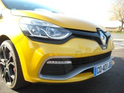 Renault Clio IV RS 200 EDC Châssis Cup (4)