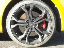 Renault Clio IV RS 200 EDC Châssis Cup (5)