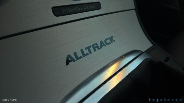 0107 Passat Alltrack