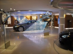 BMW Brand store George V (3)