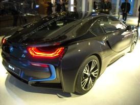 BMW i8 (1)