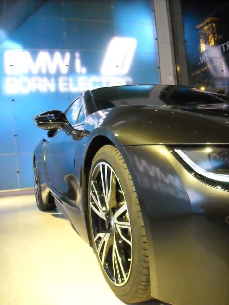BMW i8 (4)