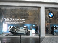 Brand Store BMW Franck Sorbier (2)