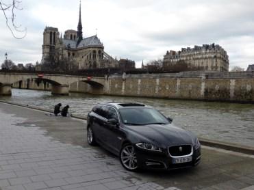 Jaguar XF Sportbrake 05