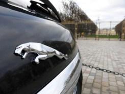 Jaguar XF Sportbrake 27